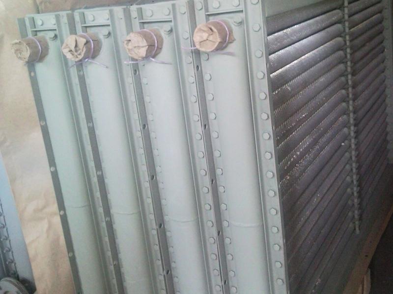Пластинчатые паяные теплообменники Danfoss серия XB04 Хабаровск
